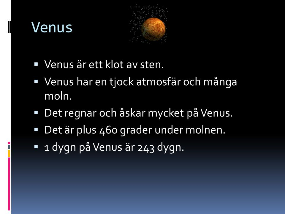 Jorden-Tellus  Jorden är ett klot av sten och jord.