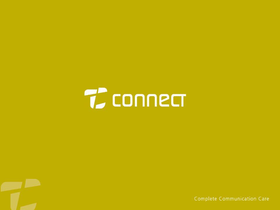 Kumla Stockholm  TC Connect AB Specialisten inom tal och datakommunikation  Huvudkontor i Kumla och säljkontor i Stockholm  Dotterbolag i Norge, Finland och Danmark  Totalt 70 anställda, huvudsakligen ingenjörer  Kreditrating AAA - finansiellt starka ägare  Hela Connect-gruppen omsätter ca 250 MSEK/år
