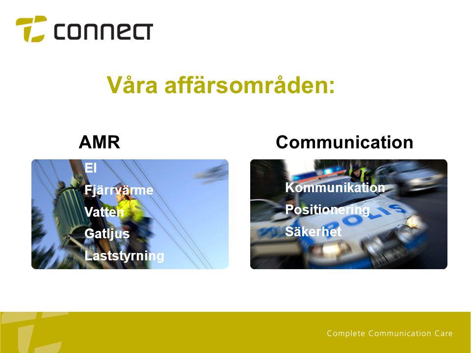 Lågspänningskommunikation 500 m NätstationMätpunkt 1 Fakta 1.Allmänt - Systemspänning: 230/400V 2.Kommunikation - 300 Baud - Räckvidd: 7x500m (3,5km) - FSK: 43/49kHz Fakta 1.Allmänt - Systemspänning: 230/400V 2.Kommunikation - 300 Baud - Räckvidd: 7x500m (3,5km) - FSK: 43/49kHz Mätpunkt 7 Nätstation 300 m100 m200 m500 m200 m