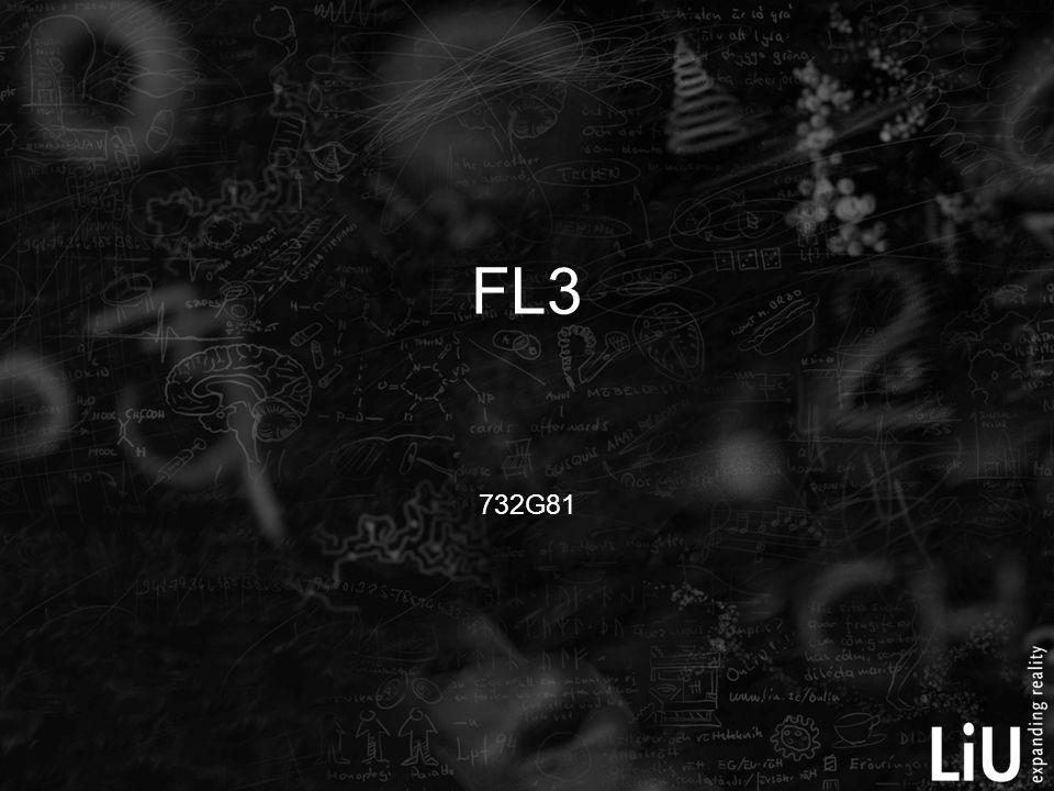 FL3 732G81