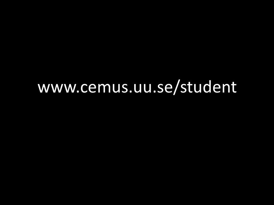 www.cemus.uu.se/student