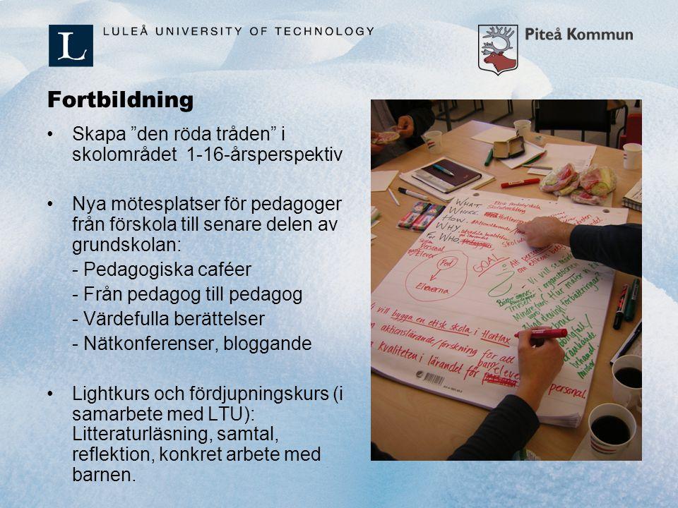 Ämnesområden Lärande Etik Vetenskapliga metoder för skolförbättring.