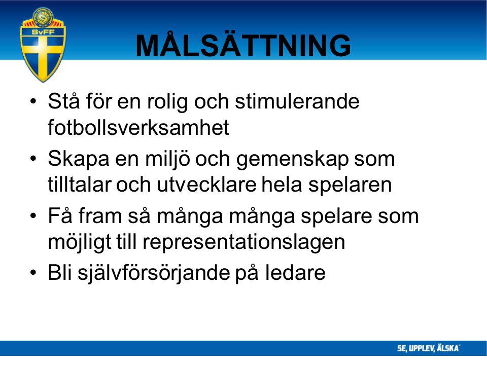 U-ANSVARIG Spindeln i Holmars IFs nät Möjligt pga nytänkande kring arvodering
