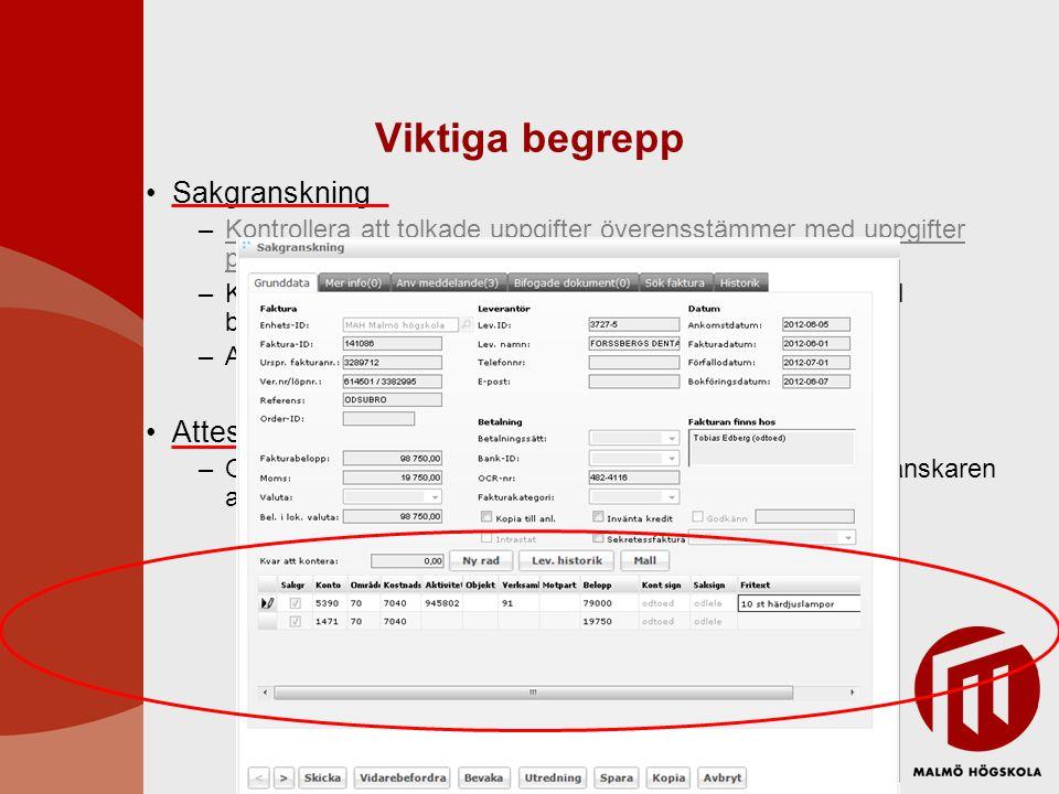 Malmö högskola Box 50500 202 50 MALMÖ