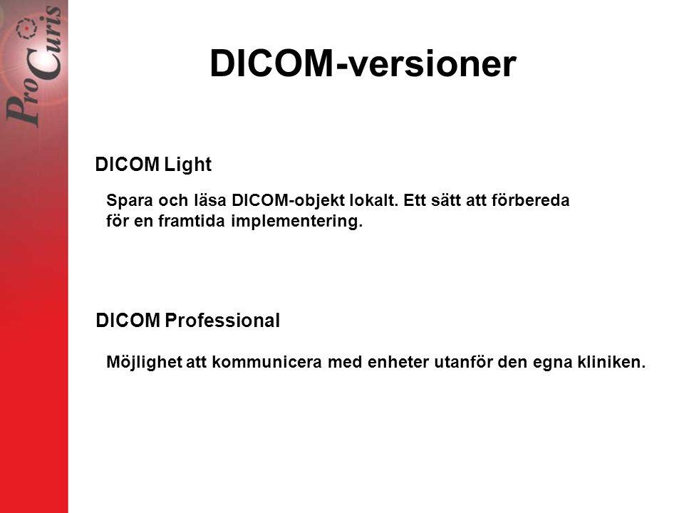 Bildeditor Dicom