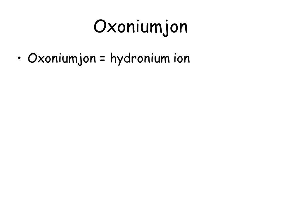 Vad säger jämviktskonstanten.Hur mycket finns av [HCO 3 - ] jmf med [H 3 O + ].