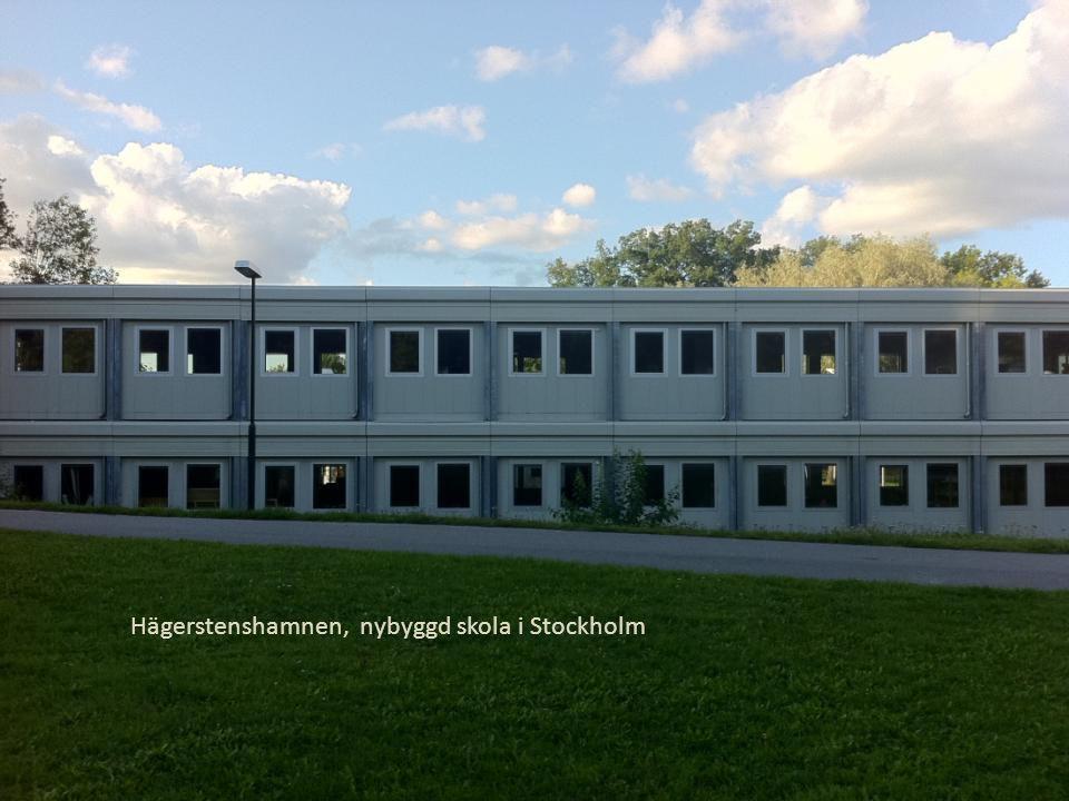För Sveriges Arkitekter är det viktigt att: Uthållig Samhällsbyggnad blir ett strategiskt forskningsområde.