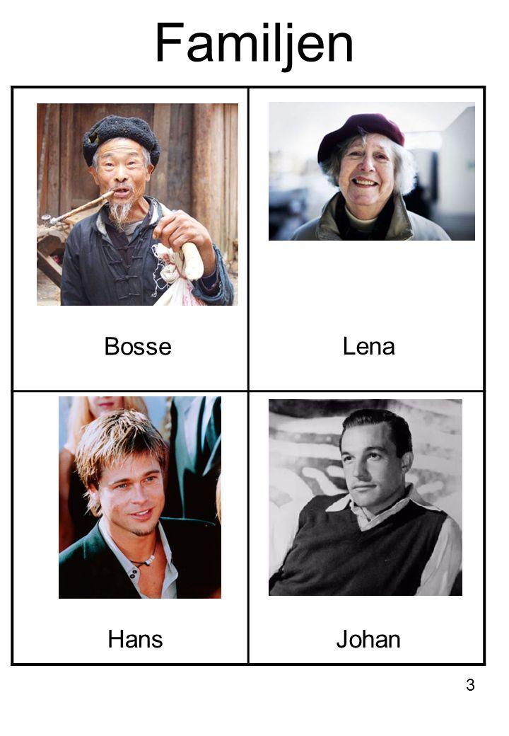 Familjen Bosse Lena HansJohan 3
