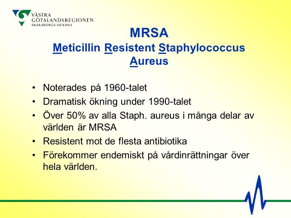 Esbl labanmälan vre anmälningsplikt clostridium difficile typ 027