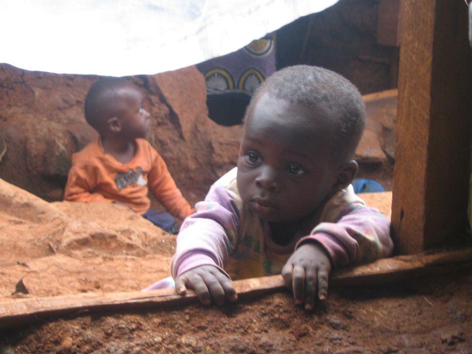 Boende Vi har bokat boende för dig på Sandavys guest house (www.nairobiguesthouse.com) i Nairobi.