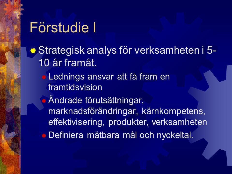 Framgångsfaktorer II  Leverantörens betydelse  Förankring hos aktörerna  Juridisk kompetens  Situationsberoende lösningar (Nilsson, 2000)