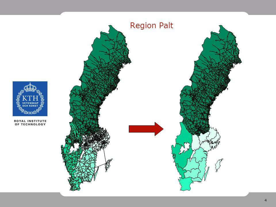 4 Region Palt