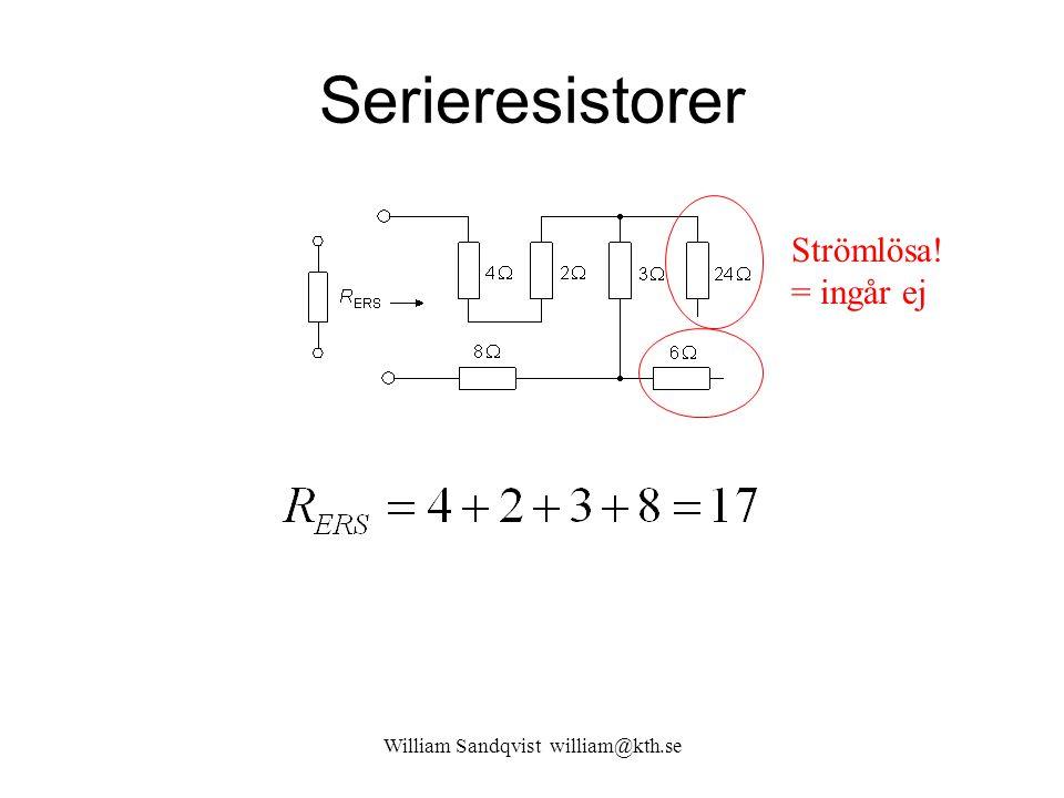 William Sandqvist william@kth.se Belastad potentiometer (1.11) Vid x=0 och x=1 blir U=0 respektive U=5V.