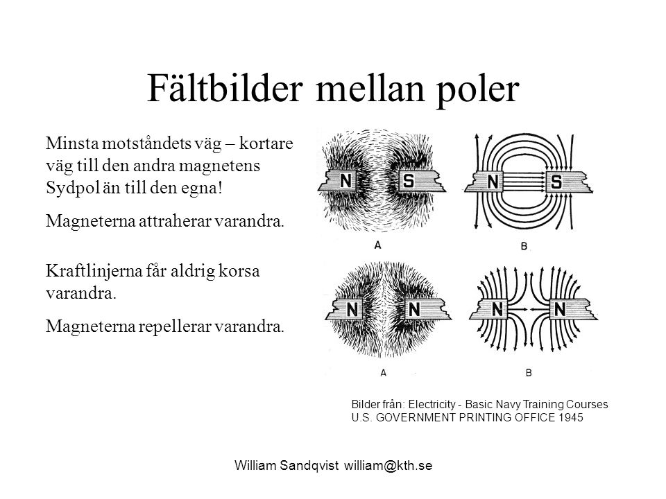 William Sandqvist william@kth.se Kontinuitetsvilkor I en kondensator är laddningen alltid kontinuerlig I en kondensator är spänningen alltid kontinuerlig.