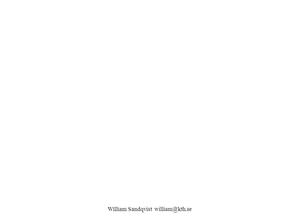 Ett dåligt ställdon kan bli en bra givare William Sandqvist william@kth.se 1906