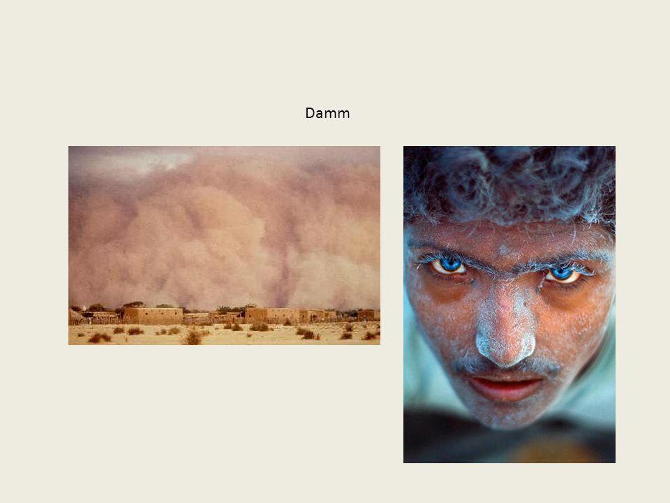 Mist Dimma Smog
