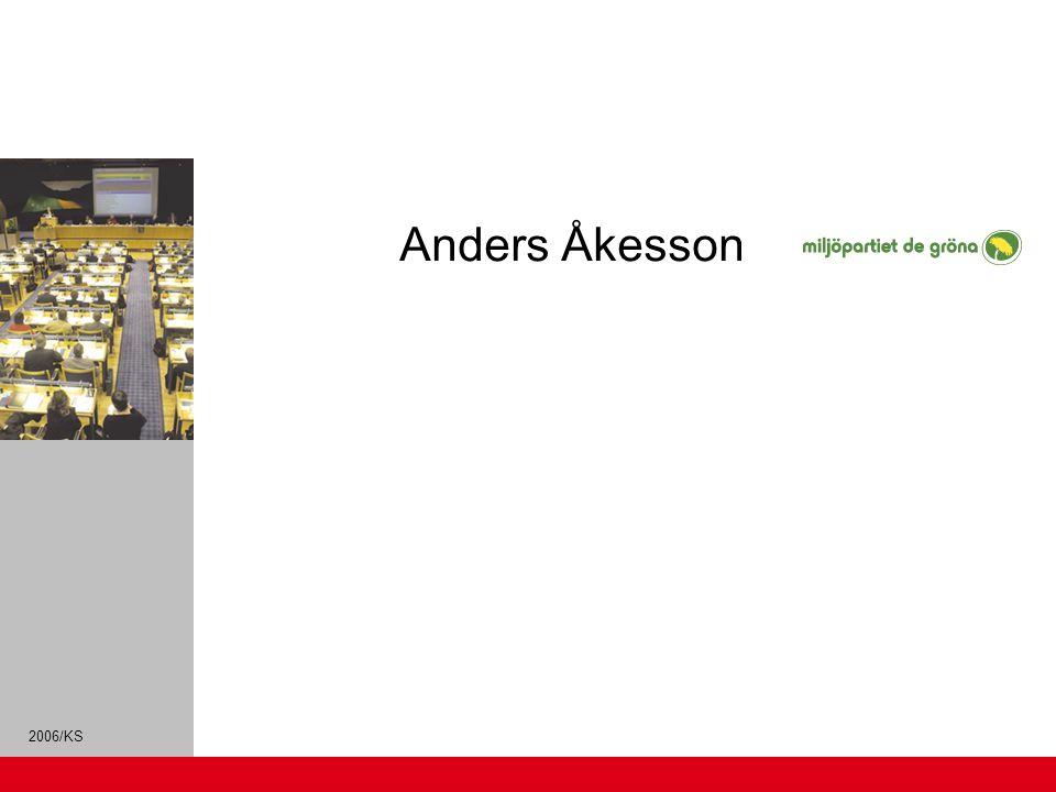 2006/KS Anders Åkesson
