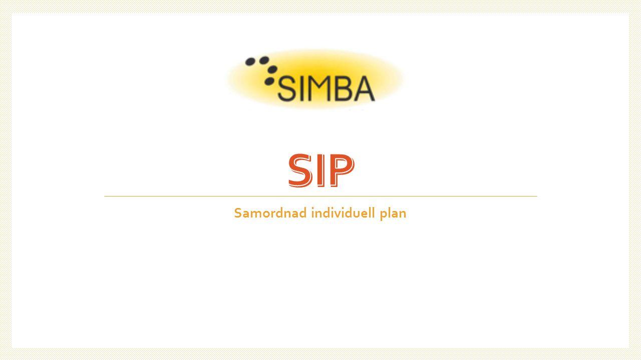 Vad är en individuell plan enligt SoL och HSL.