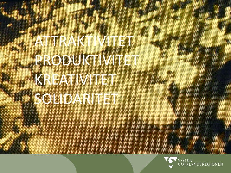 Lidköping 090819 26 ATTRAKTIVITET PRODUKTIVITET KREATIVITET SOLIDARITET