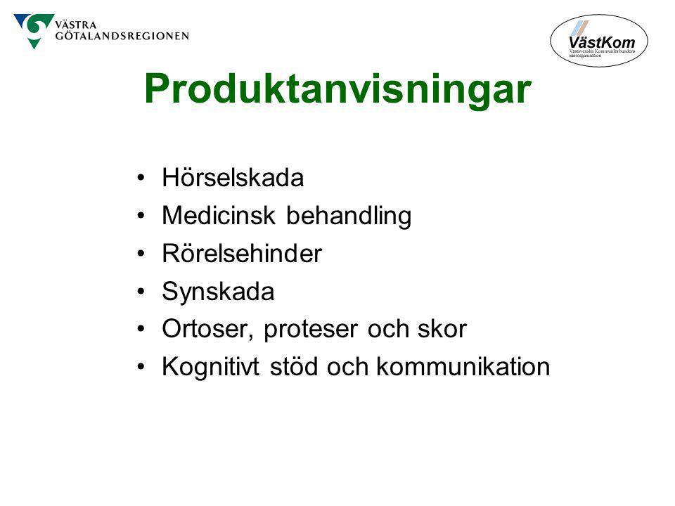 Grundutrustning skola Arbetsgrupp 2006 Rapport framtagen (se handboken) Överenskommelse kunde ej uppnås Sveriges Kommuner och Landsting har tagit vid på initiativ av Västra Götaland Pågående, nationell arbetsgrupp som leds av Hjälpmedelsinstitutet