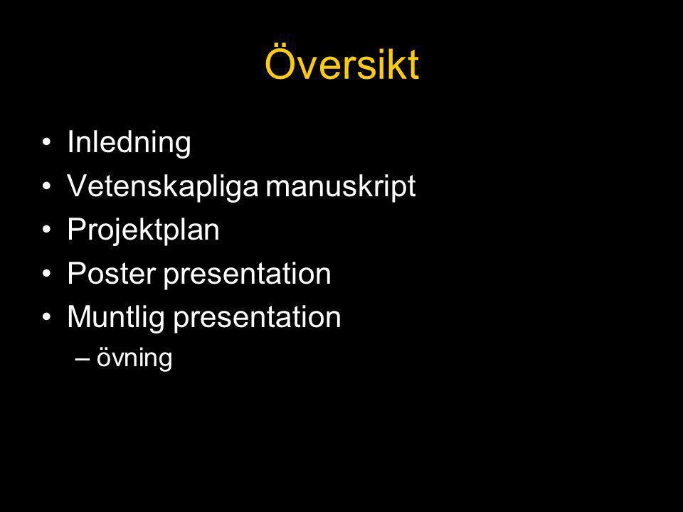 Skriv god svenska Tydlighet – viktigt att ditt budskap når fram Enkelhet –undvik komplicerade ord Kortfattat –Kvinnliga individer = kvinnor