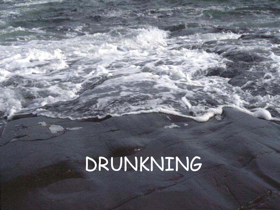 DRUNKNING