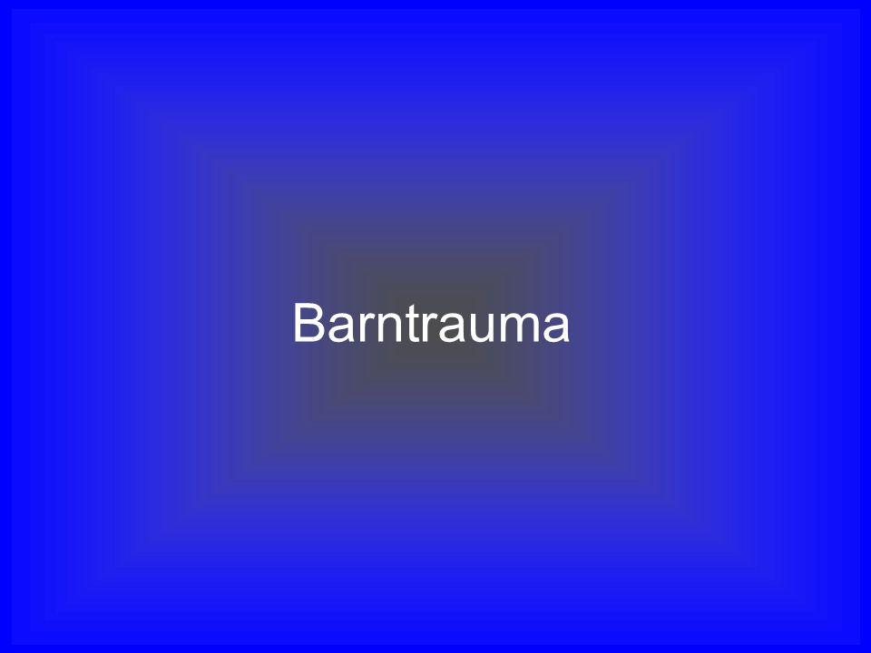 Barntrauma