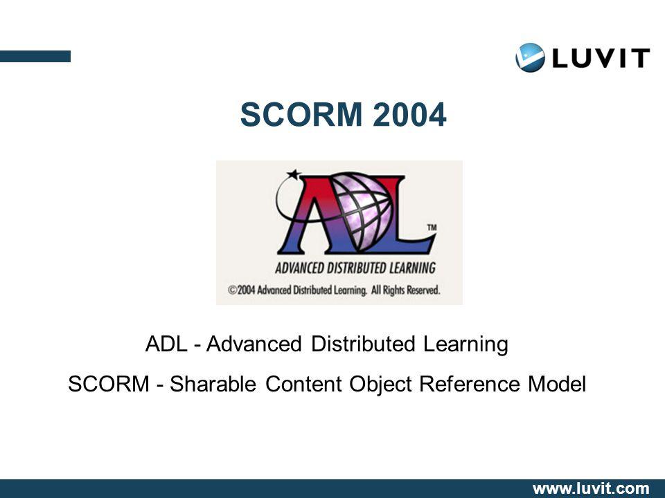 www.luvit.com Vad är tanken med ADL.
