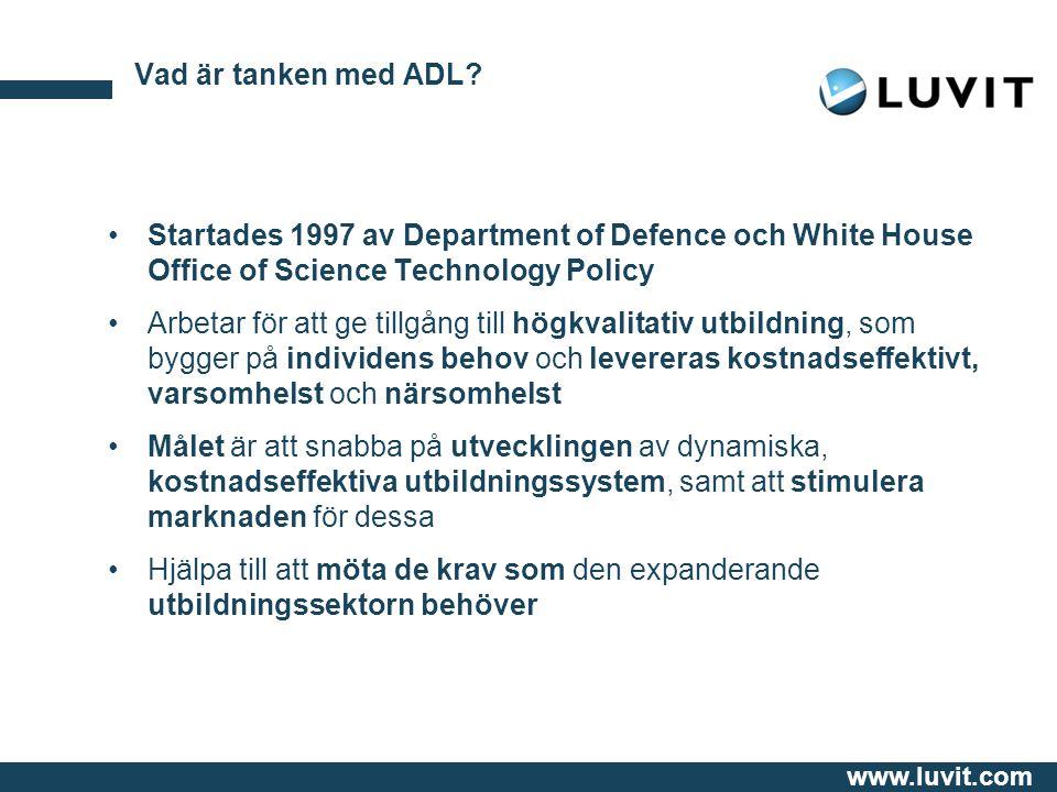 www.luvit.com A i ADL