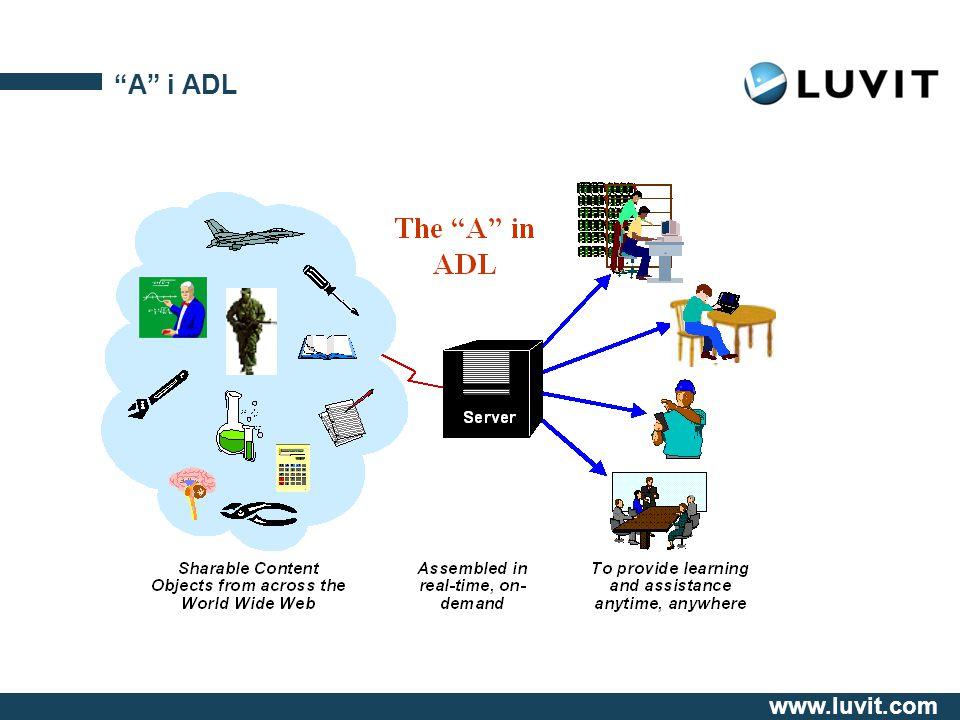 www.luvit.com Svårigheter vid implementation Extensions – fördelar eller nackdelar.
