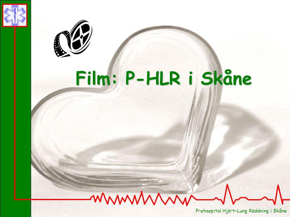 Film: P-HLR i Skåne