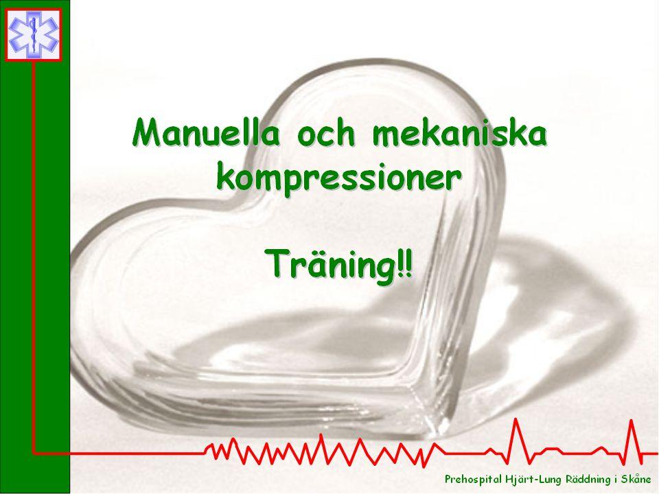 Prehospital Hjärt-Lung Räddning i Skåne LuftvägssäkringIntuberingförutsättning för PHLR?