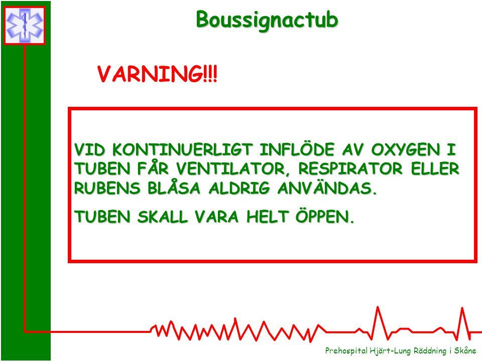 Prehospital Hjärt-Lung Räddning i Skåne Utför PHLR med manuella kompressioner!! Ambulansteamet