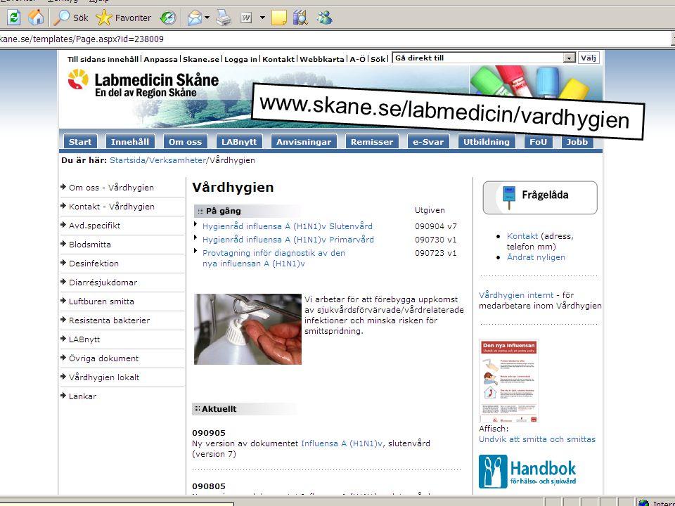 www.skane.se/labmedicin/vardhygien
