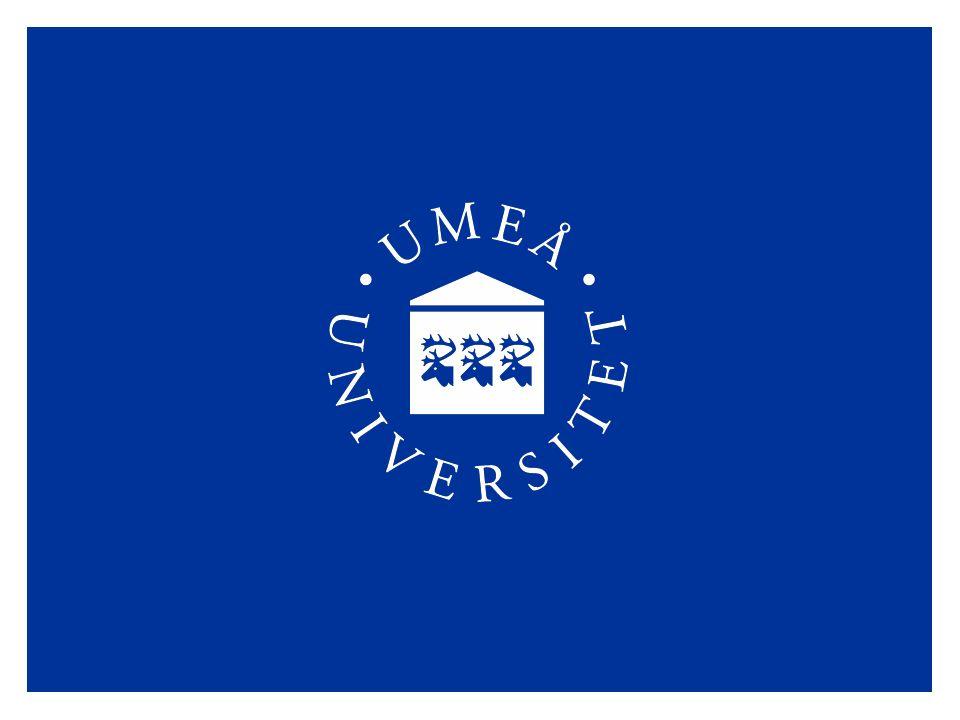 universitet Umeå universitet Umeå universitet satsar på kreativa miljöer för studier och arbete.