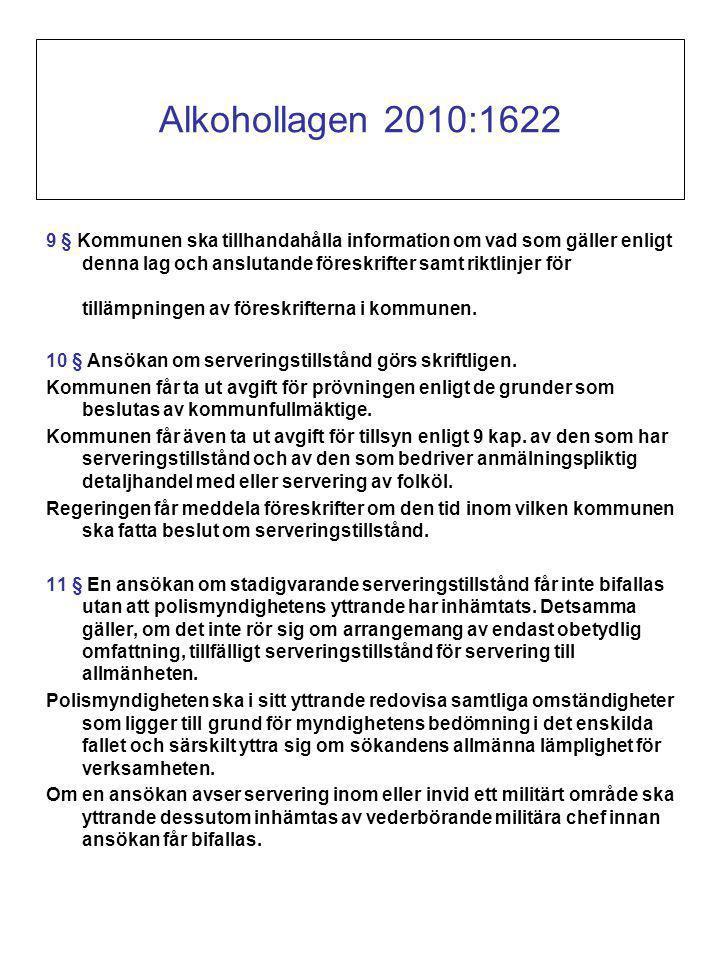 9 § Kommunen ska tillhandahålla information om vad som gäller enligt denna lag och anslutande föreskrifter samt riktlinjer för tillämpningen av föreskrifterna i kommunen.
