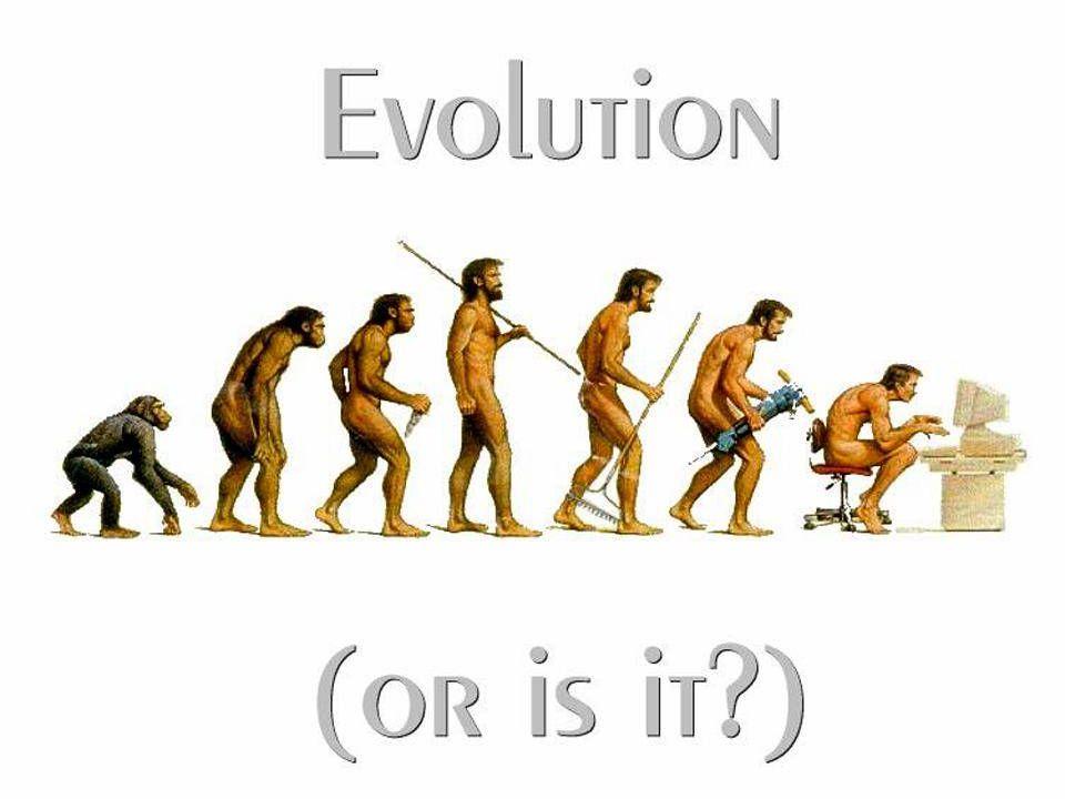 Darwin var därför lite taktisk och presenterade inte sina tankar om människans härstamning förrän 1871.
