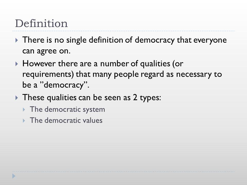 Democracy Index 2010 Democracy Index 2010.