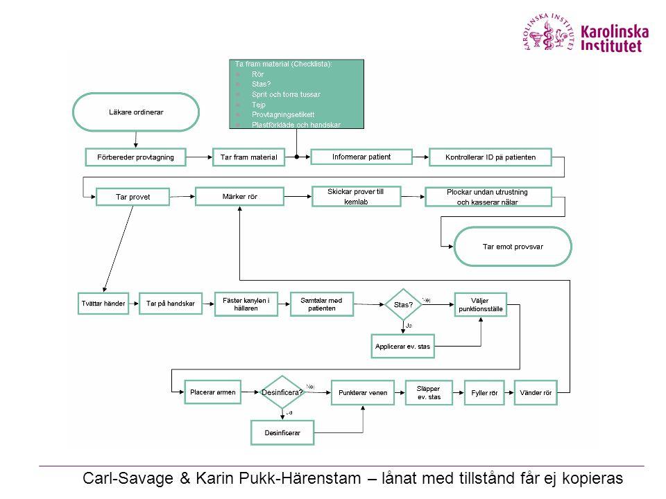 Carl-Savage & Karin Pukk-Härenstam – lånat med tillstånd får ej kopieras