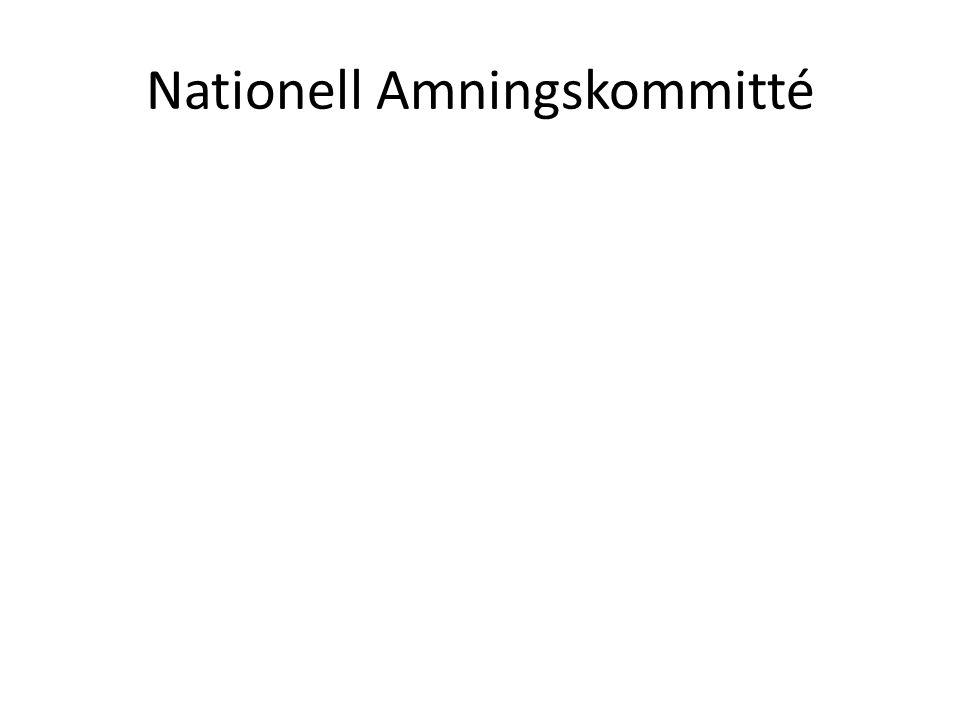 Nationell Amningskommitté