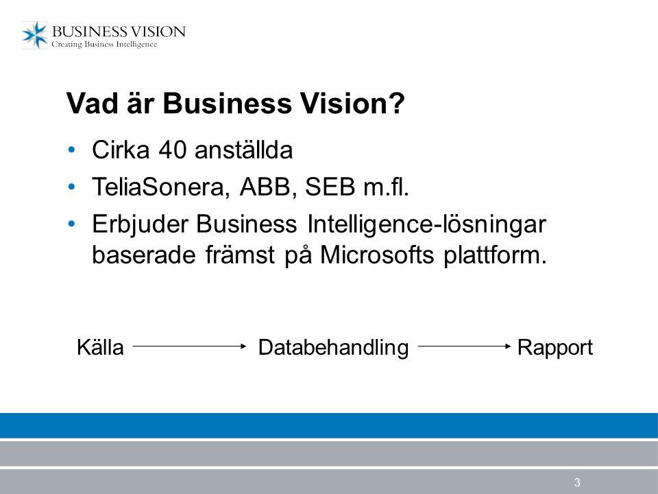 Cirka 40 anställda TeliaSonera, ABB, SEB m.fl.