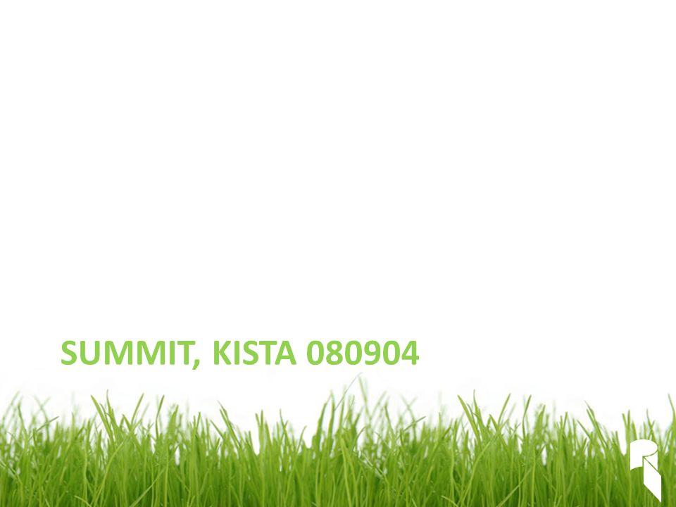 SUMMIT, KISTA 080904