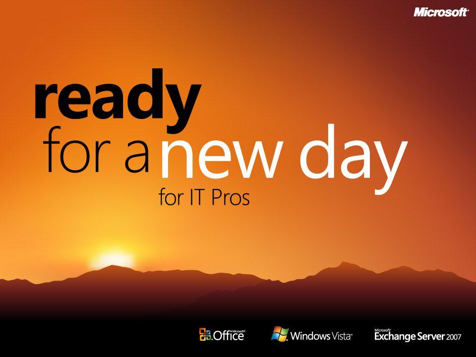 Microsoft Office SharePoint Server 2007 – del 1 Pontus Haglund Mid Market Solutions Specialist Microsoft AB