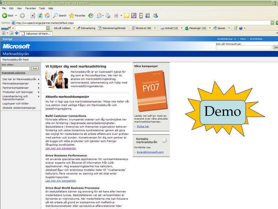 Slide 30 Demo