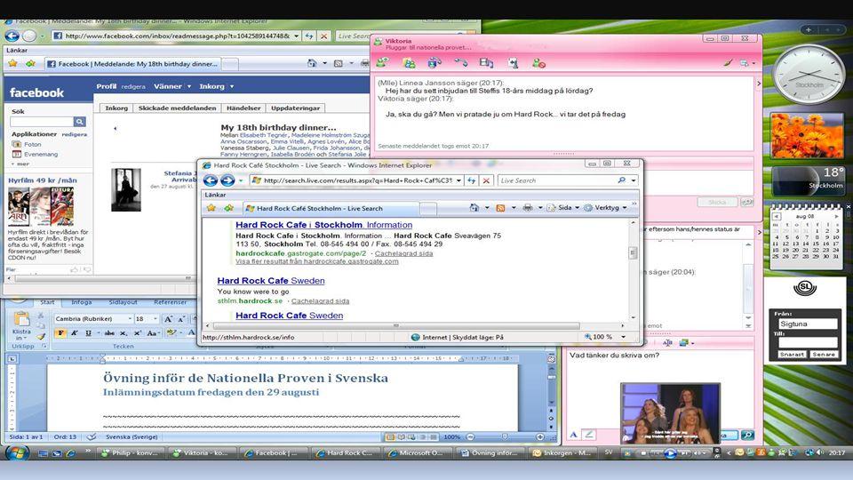 Datakunskap via webben - IT Academy-kurser