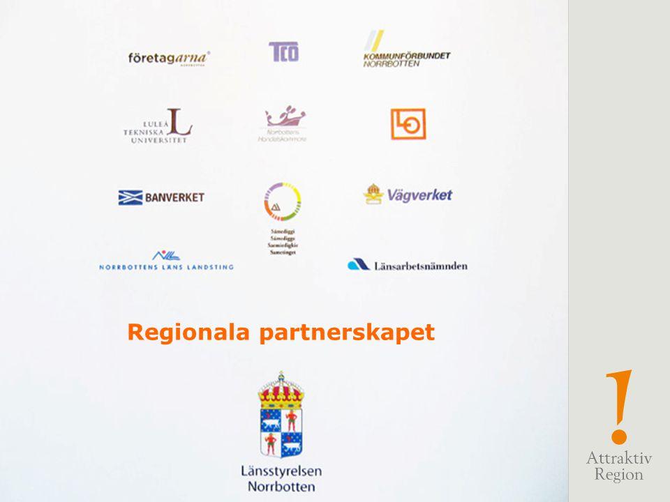 Regionala partnerskapet