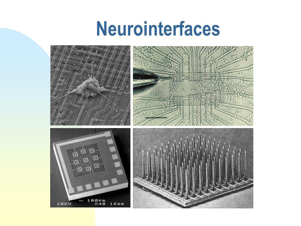 Neurointerfaces