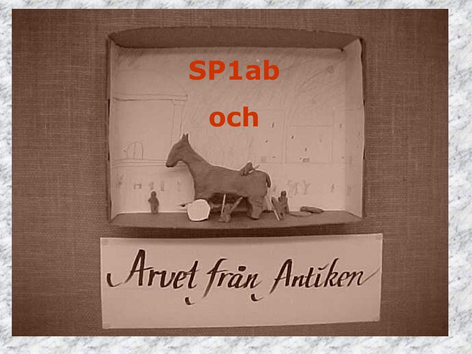SP1ab och