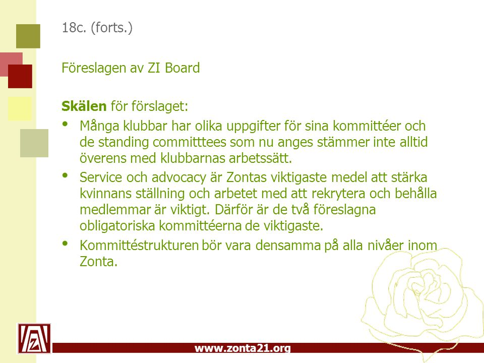 www.zonta21.org 18c.