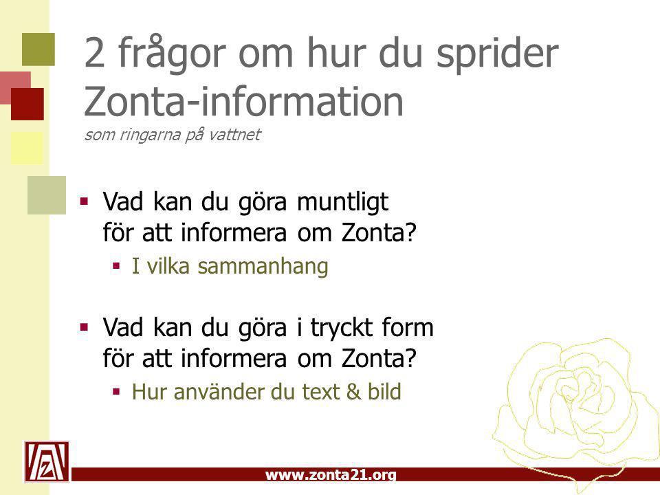 www.zonta21.org Kontakta mig  Kiki Ann Mauritzson  kikiann@ragdolls.tv  070-29 04 275